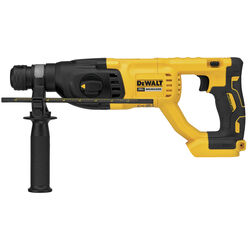 DeWalt  20 volt 1 in. Brushless  Cordless Hammer Drill  Tool Only