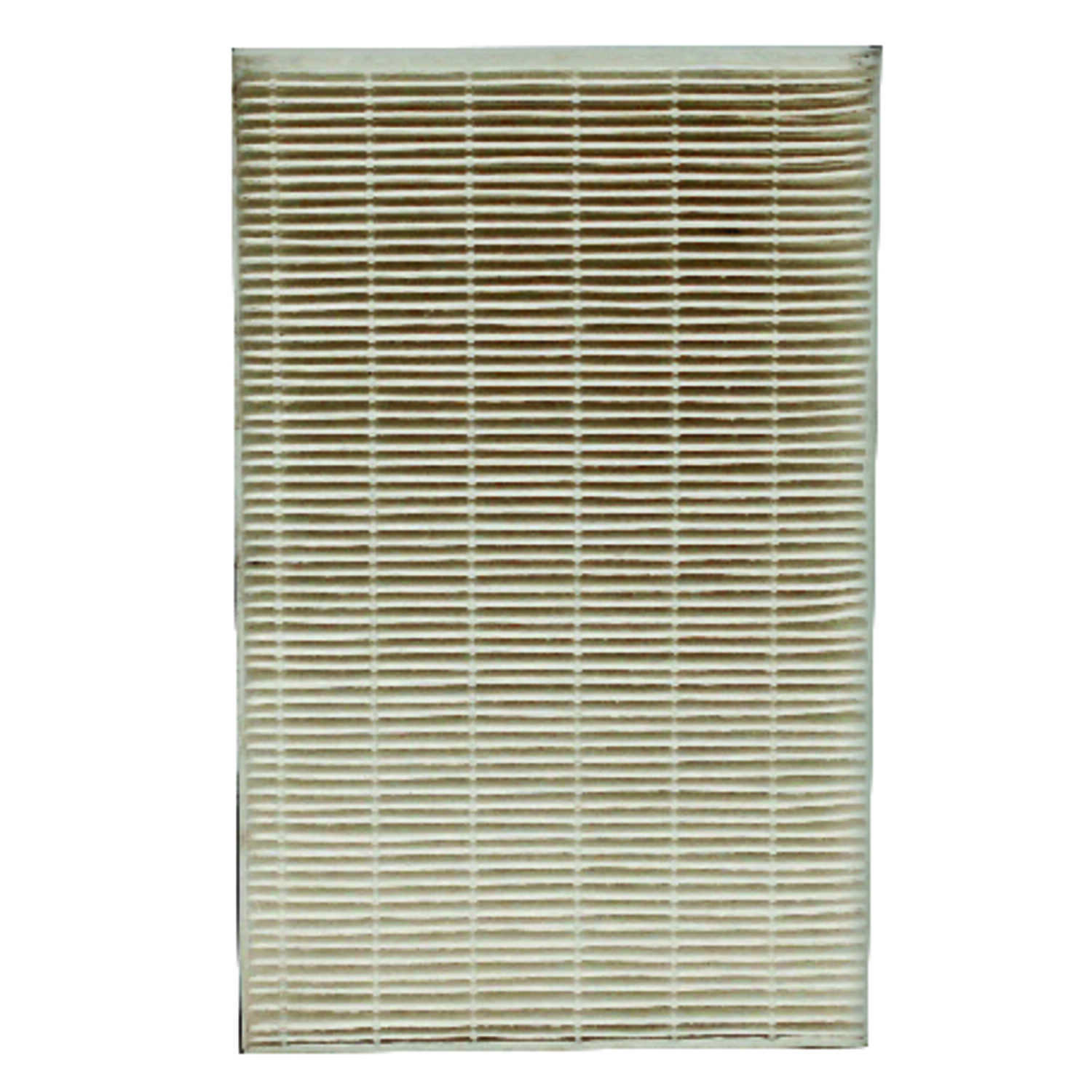 Honeywell  10.2 in. H x 1.65 in. W Rectangular  HEPA Air Purifier Filter