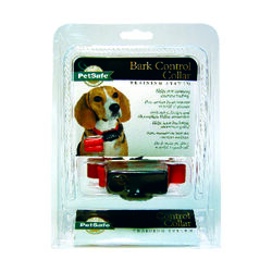 Petsafe 0 sq. ft. Bark Control Collar