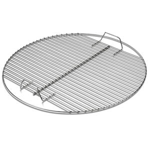 Weber  Plated Steel  Grill Cooking Grate  For Charcoal Weber 22 in.