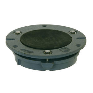 Sioux Chief  Cast Iron  Closet Flange  N/A in.