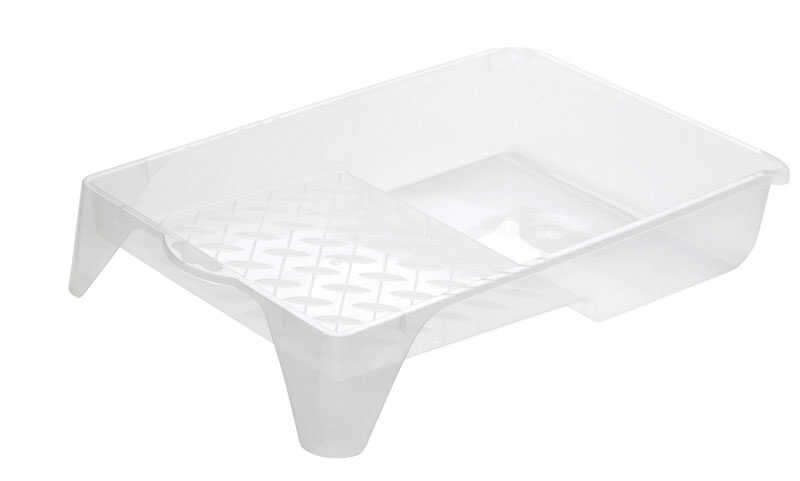 Whizz  Plastic  Trim Paint Tray
