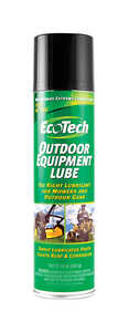 Ecotech  Mower Coat  General Purpose  Lubricant Spray  10 oz.