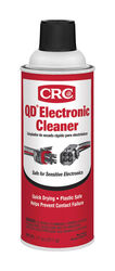 CRC  QD  Chlorinated QD Electronic Cleaner  11 oz.