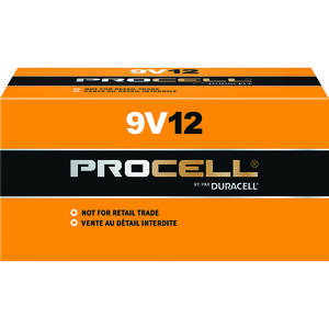 Duracell  ProCell  AA  Alkaline  Batteries  24 pk Boxed