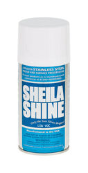 Sheila Shine  Citrus Scent Stainless Steel Cleaner & Polish  10 oz. Spray