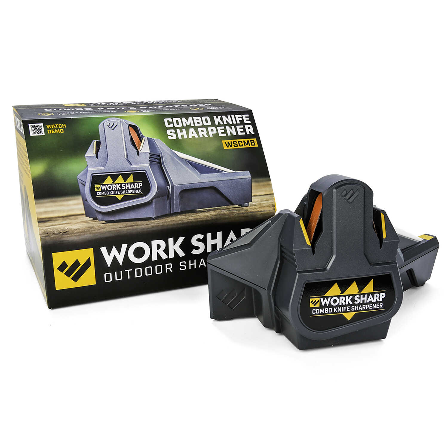 Work Sharp Outdoor  115 volt Knife Sharpener  1 pc.