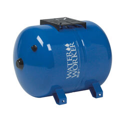 Water Worker  Amtrol  14  Pre-Charged Horizonal Pump Tank