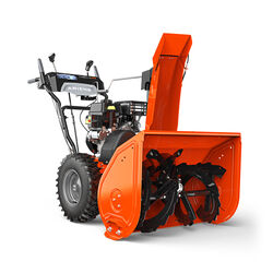 Ariens  Deluxe  28 in. 254 cc Two Stage 120 volt Gas  Snow Blower