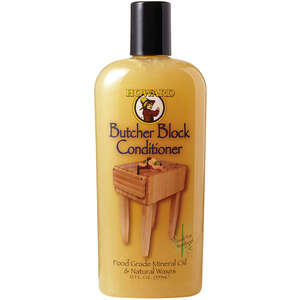 Howard  Oil-Based  12 oz. Wood Conditioner  Clear