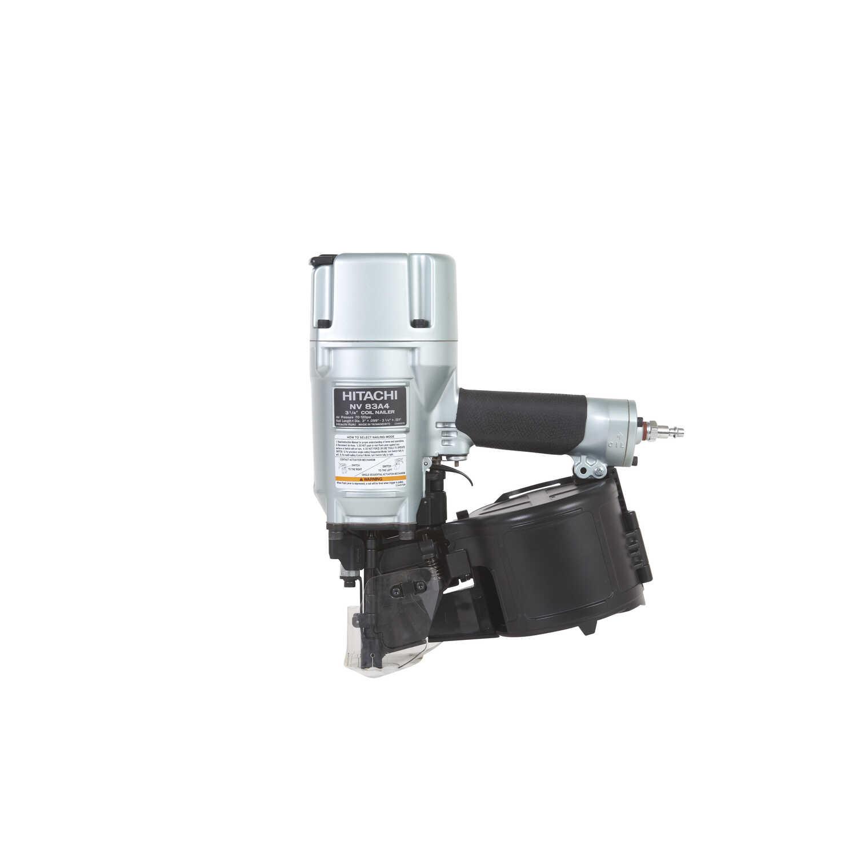 Hitachi Pneumatic 16 Ga. Framing Nailer - Ace Hardware