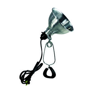 Ace  5.5 in. 60 watts Clamp Light
