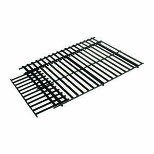 Grill Mark  Cast Iron/Porcelain  Grill Cooking Grate  21 in. H x 21 in. L x 14.5 in. W