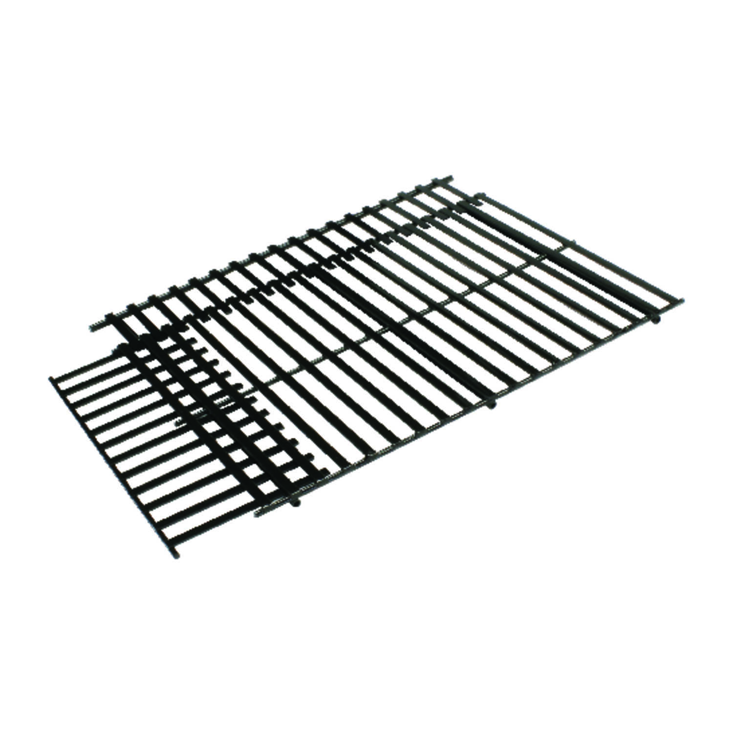 Grill Mark  Cast Iron/Porcelain  Grill Cooking Grate  21 in. H x 14.5 in. W x 21 in. L