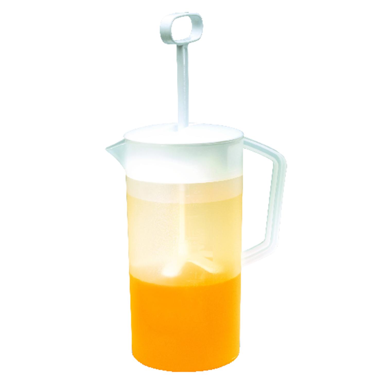 64 oz Plastic Melamine pitcher 1 each