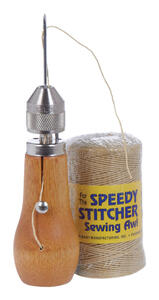 Speedy Stitcher  Sewing Awl Kit  1 pc.