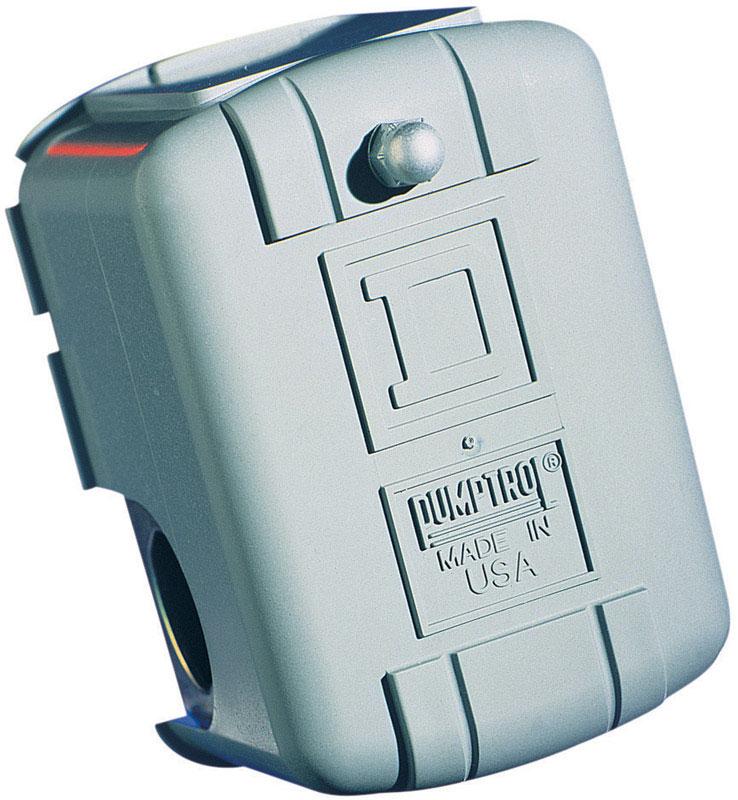 Square D Pumptrol 30 psi 50 psi Pressure Switch - Ace Hardware
