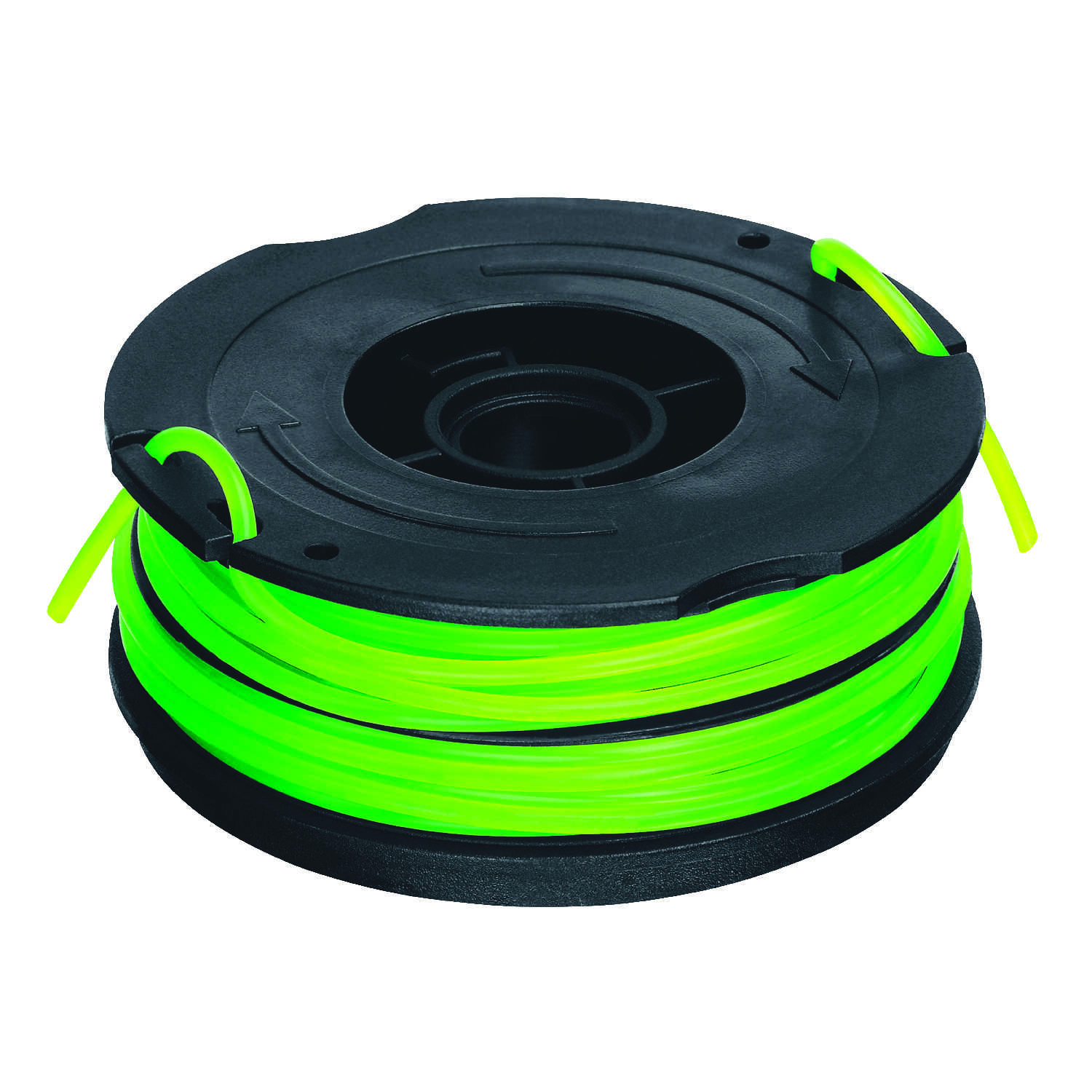 Black and Decker  0.08 in. Dia. x 30 ft. L Replacement Line Trimmer Spool