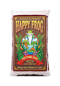 FoxFarm  Happy Frog  Organic Potting Soil  12 qt.