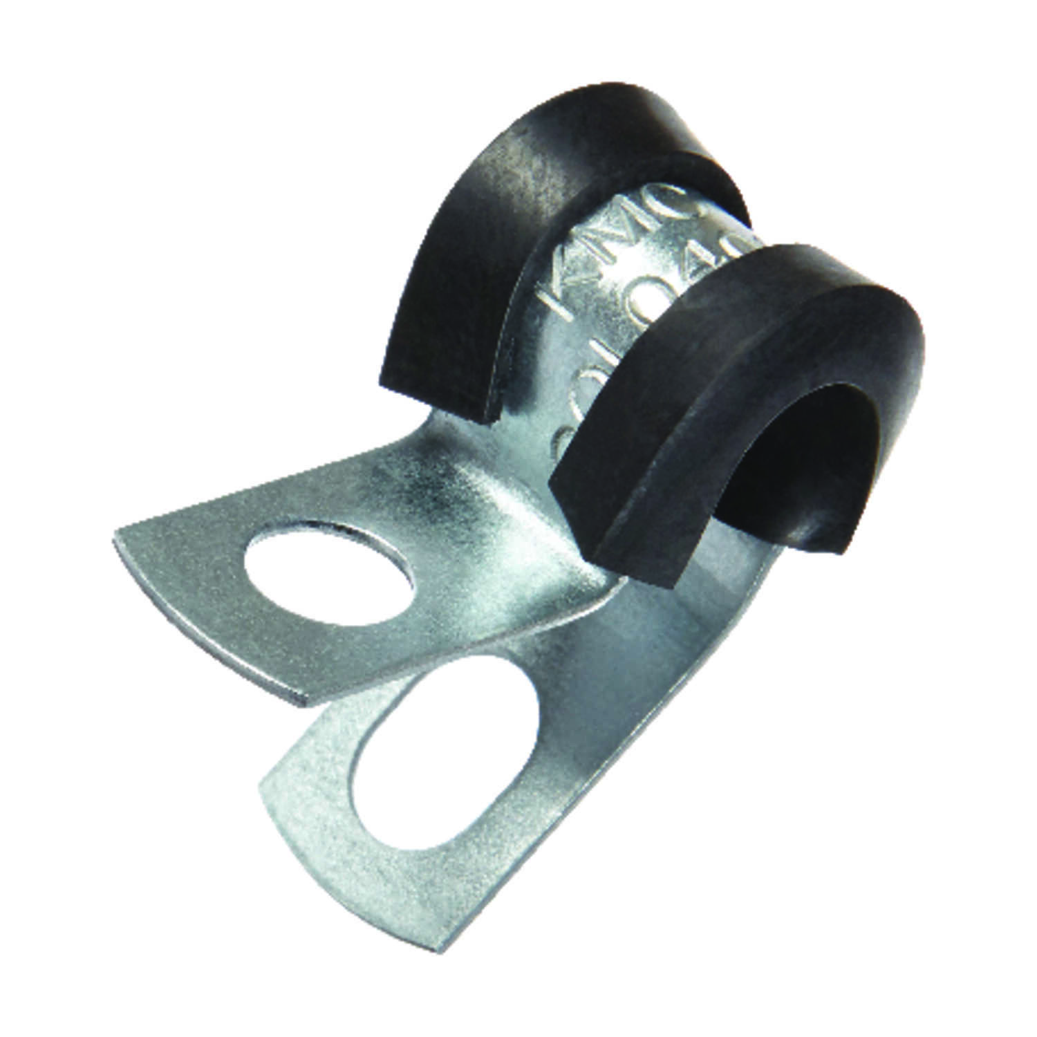 Jandorf  1/4 in. Dia. Steel  Cushion Clamp  2 pk