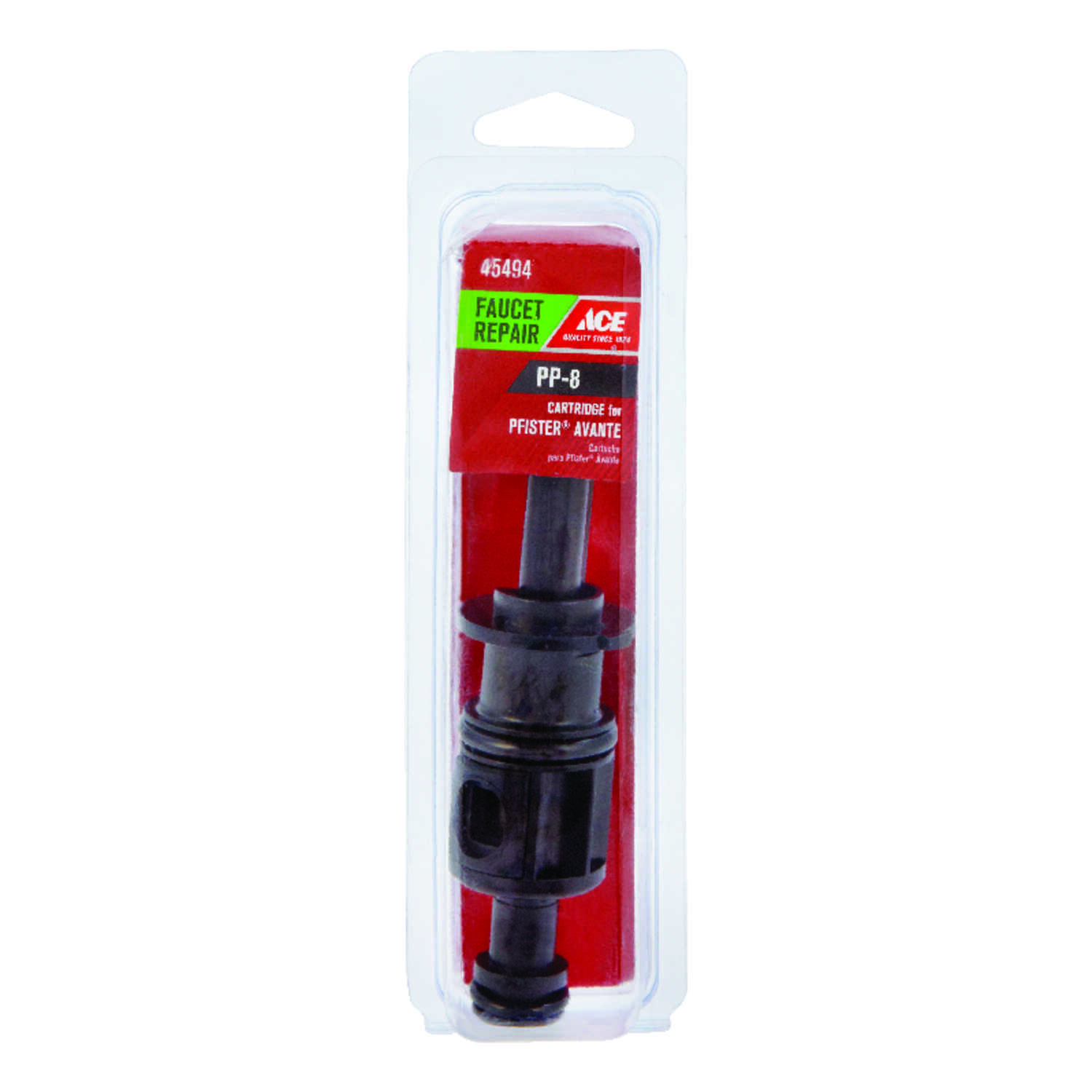 Ace  Hot and Cold  PP-8  Faucet Cartridge  For Price Pfister