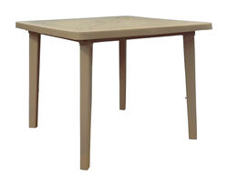 Adams  Portobello  Square  Square  Dining Table