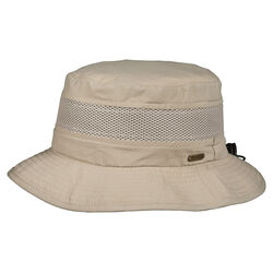 Dorfman Pacific  Unisex Hat  Khaki  Assorted