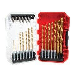 Craftsman Titanium Drill and Driver Bit Set 21 pc.