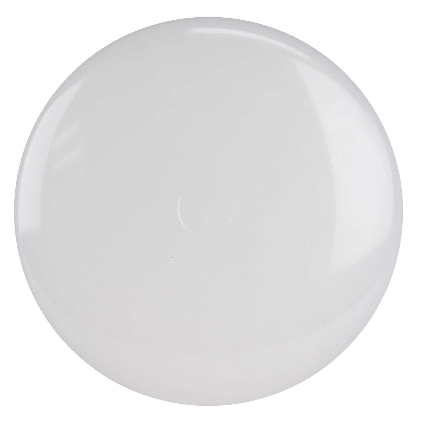 Feit Electric  3.3 in. H x 8 in. W x 8 in. L White  LED Disk Light
