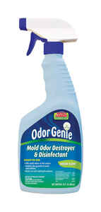 DampRid  Odor Genie  Fresh Scent Disinfectant  32 oz. Spray