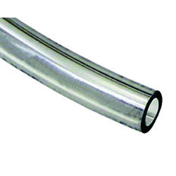 BK Products  ProLine  0.17 in. Dia. x 1/4 in. Dia. x 400 ft. L PVC  Vinyl Tubing