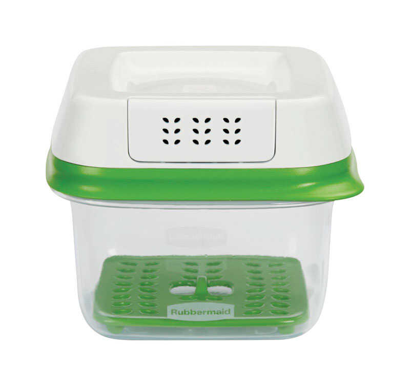 Rubbermaid  Produce Keeper  6.3 cups