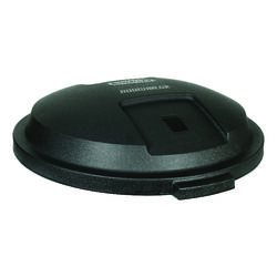 Ace  Plastic  Garbage Can Lid