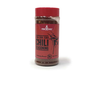 FireDisc Cha Cha Cha Chili Seasoning 16 oz.