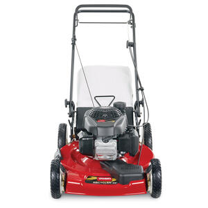Toro  160 cc Self-Propelled  Lawn Mower