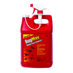 Enforcer  BugMax Home Pest Control  Insect Killer  1 oz.