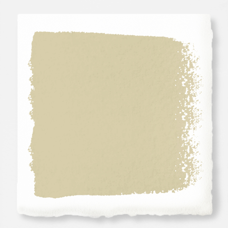 Magnolia Home  by Joanna Gaines  Eggshell  Tapestry Thread  Paint  1 gal. Acrylic