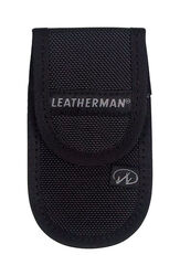 Leatherman  1 pocket Nylon  Belt Sheath  8 in. L x 4-1/2 in. H Black