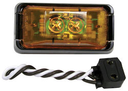 Peterson  Amber  Clearance/Side Marker  Light Kit