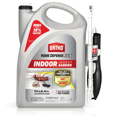 Ortho  Home Defense Max  Liquid  Insect Killer  1 gal.