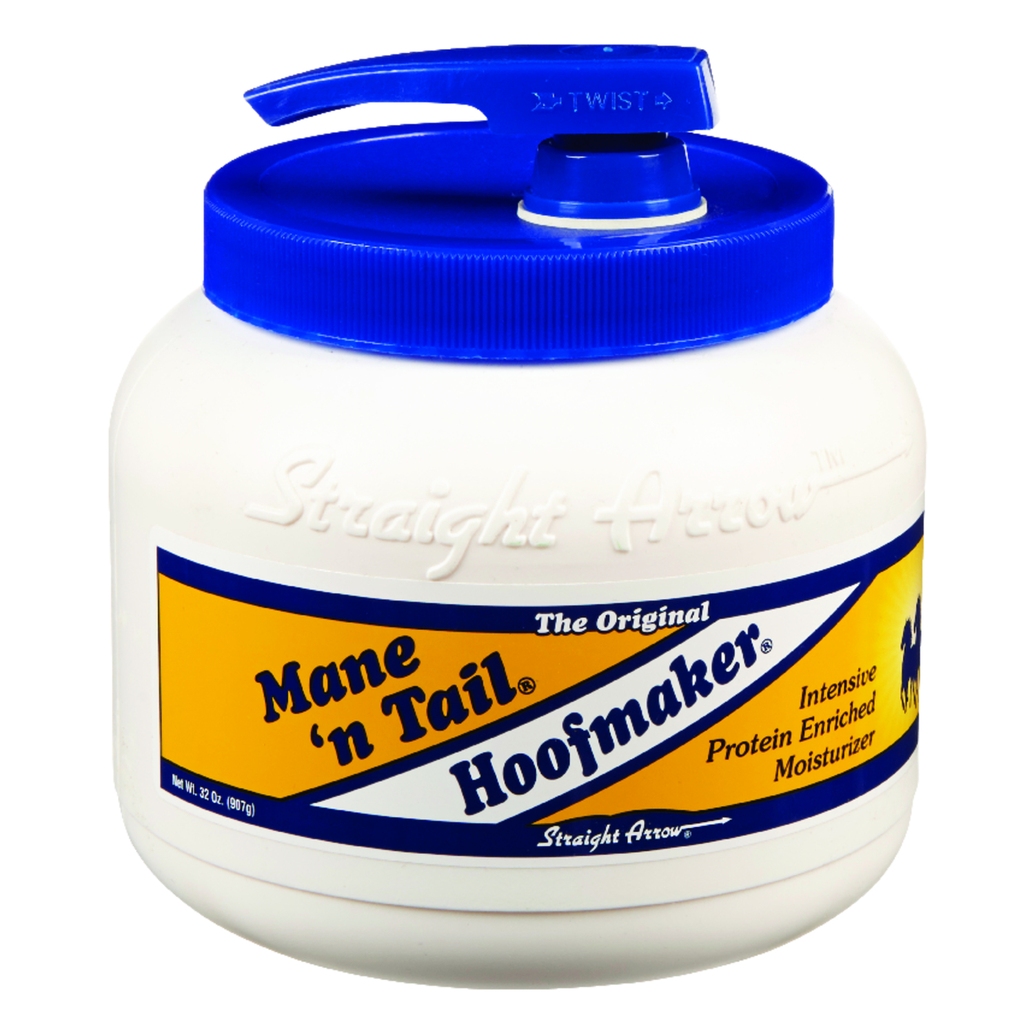 Mane 'N Tail  Hoofmaker Moisturizer  For Horse 32 oz.