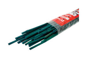 Bond Manufacturing  1-3/4 in. W Green  Bamboo  Garden Stakes