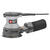 Porter Cable  5 in. Corded  Random Orbit Sander  Bare Tool  1.9 amps 12000 opm Gray