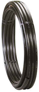 Centennial Plastics  1/2 in. Dia. x 300 ft. L Polyethylene  Pipe  125 psi