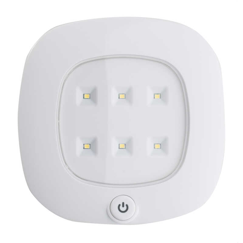 Fulcrum  0.5 in. W x 2.3 in. L x 9.25 in. H Ceiling Light w/Remote