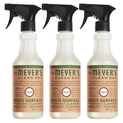 Mrs. Meyer's  Clean Day  Geranium Scent Organic Multi-Surface Cleaner, Protector and Deodorizer  Liq