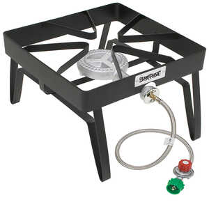 Bayou Classic  Liquid Propane  Outdoor Cooker