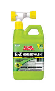 Home Armor  House Wash  56 oz. Liquid