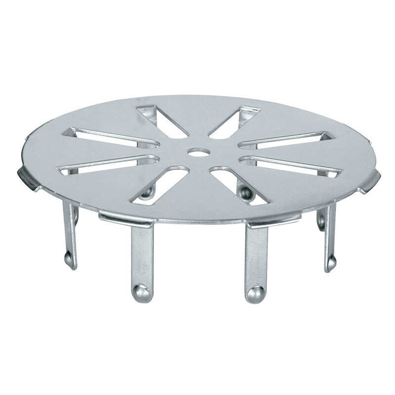 Sioux Chief  Gripper  2 in. Round  Floor Drain Cover