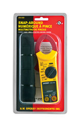 Sperry  Snap-Around  300V - 600V  LCD  AC Clamp Meter  1 pk